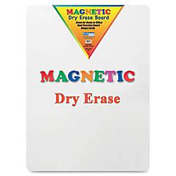 Flipside Magnetic Dry Erase Board 18