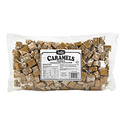 Brachs Wrapped Vanilla Milk Caramels 5