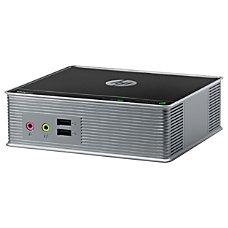 HP t310 Zero Client Teradici Tera2321