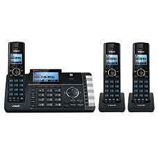 VTech DS6251 3 DECT 60 Expandable