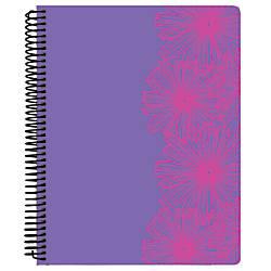 Top Flight Journal Notebook 8 14