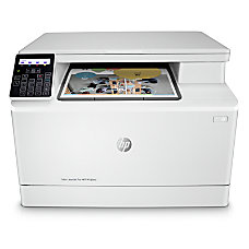 HP LaserJet Pro M180nw All in