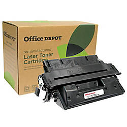 Office Depot Brand 61A HP 61A