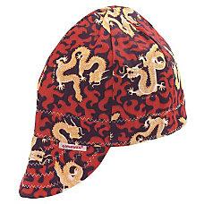 CC 2000R 6 78 COMEAUX CAP