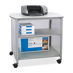 Safco Impromptu Machine Stand Deluxe 31