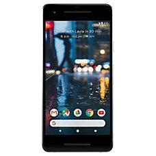 Google Pixel 2 Cell Phone 64GB