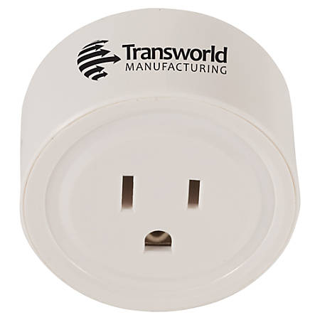 Wi-Fi Smart Plug