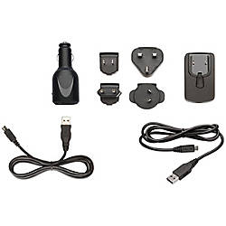 HP iPAQ Travel Kit