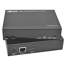 Tripp Lite HDBaseT HDMI Over Cat5e