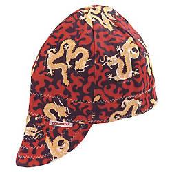 CC 2000R 8 COMEAUX CAP