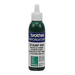 Brother Refill Ink Bottle 67 Oz
