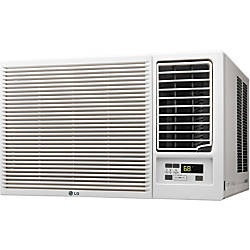LG 18000 BTU Window Air Conditioner