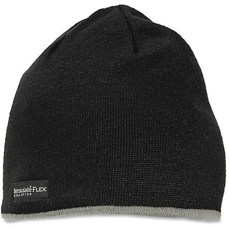 Ergodyne N-Ferno® 6818 Acrylic Knit Cap, Black