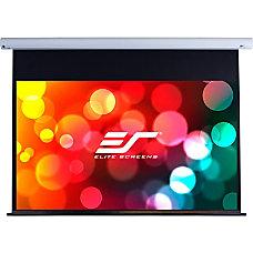 Elite Screens Saker 120 inch 169