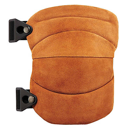 Ergodyne ProFlex® Standard Knee Pads, 230LTR, Brown