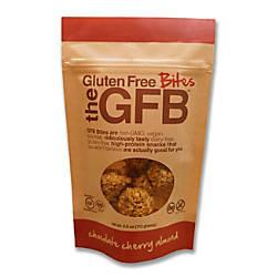 GFB The Gluten Free Bites Chocolate