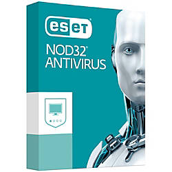 ESET NOD32 Antivirus 2017 3 User