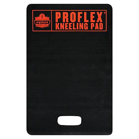 380  Black Standard Kneeling Pad