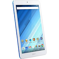 Acer ICONIA B1 850 K1KK Tablet