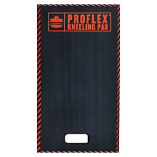 Ergodyne ProFlex Kneeling Pad Large Black