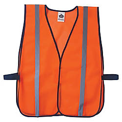 Ergodyne GloWear Non Certified Standard Vest