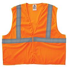8205HL 2XL3XL Orange Type R Class