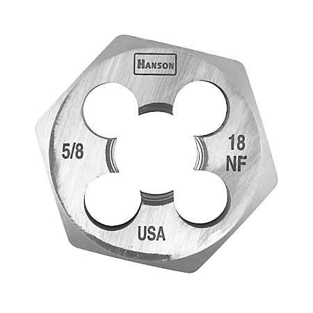 Hexagon Machine Screw Dies (HCS)