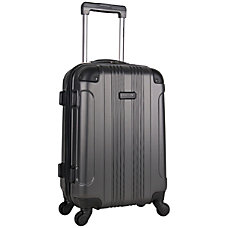 Kenneth Cole ABS Hardside Upright Rolling