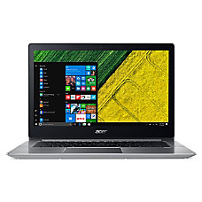 Acer Swift 3 Refurbished Laptop 156