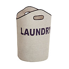 Honey Can Do Laundry Tote 23