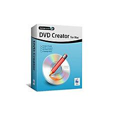 Aimersoft DVD Creator for Mac
