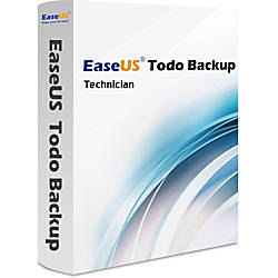 EaseUS Todo Backup Technician Download Version
