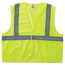 8205HL 2XL3XL Lime Type R Class