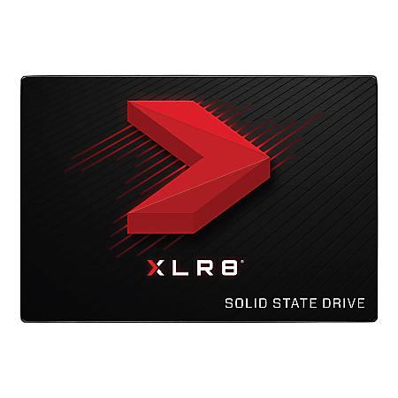 """PNY XLR8 CS2311 2TB 2.5"""" SATA III Internal Solid State Drive"""