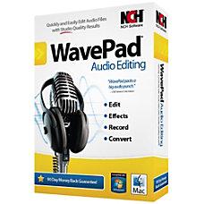 Wavepad Download Version