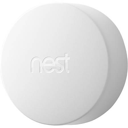 Google™ Nest Temperature Sensor, White