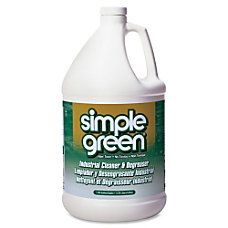 Simple Green All Purpose Cleaner 1
