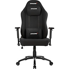 AKRacing Office Series Opal Ergonomic Fabric