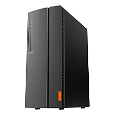 Lenovo IdeaCentre 510A Desktop PC 9th
