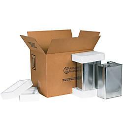 Office Depot Brand F Style Shipper