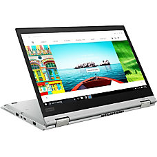 Lenovo ThinkPad X380 Yoga 20LH0011US 133