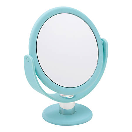 See Jane Work® Mirror, Blue