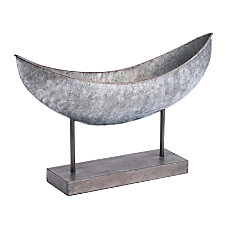 Zuo Modern Canoe Figurine Small 11
