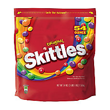 Skittles Candies 33 Lb Bag