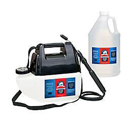 Bare Ground Liquid De Icer Calcium
