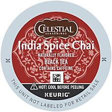 Celestial Seasonings Original India Spice Chai