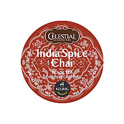 Celestial Seasonings Original India Spice Chai