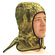 Heavy Duty Camouflage Winter Liners Twill