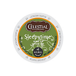 Celestial Seasonings Sleepytime Herbal Tea K
