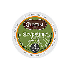 Celestial Seasonings Sleepytime Herbal Tea K